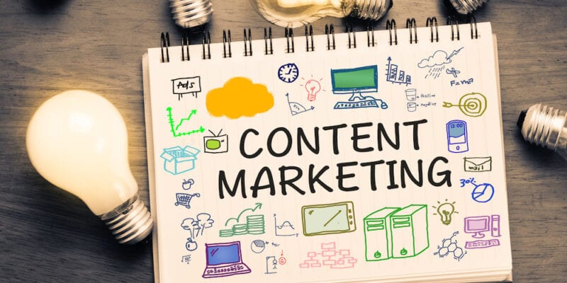 Content Marketing for Law Firms
