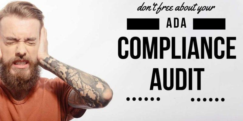 ADA Compliance Audits