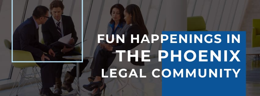 Phoenix Legal Community