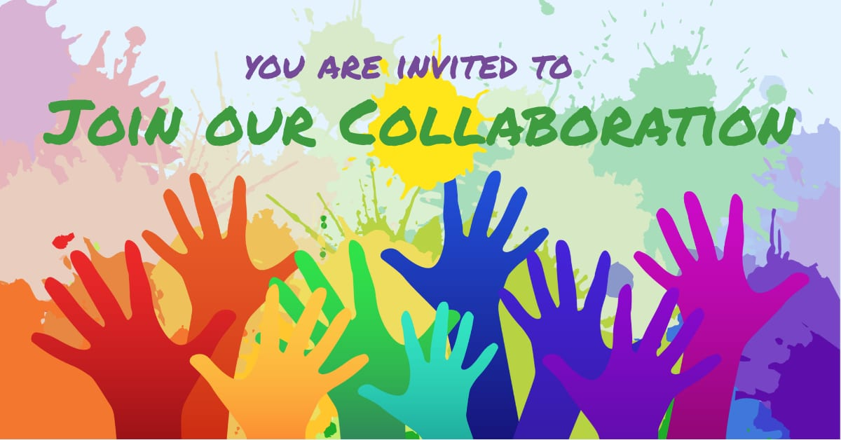 Join our collaboration