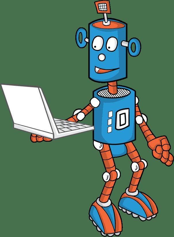 Get Visible Design Robot
