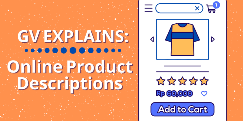 creating proper online product descriptions to drive more traffic to your website