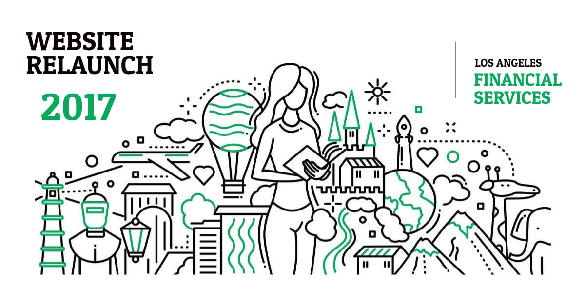 Website Relaunch 2017