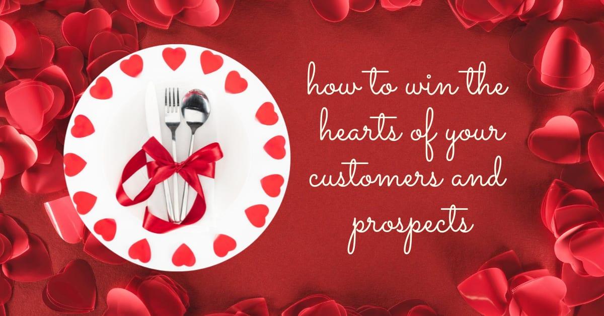 Win the Hearts